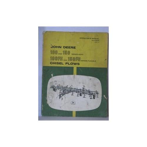 John Deere 100 and 150 series- rigid, 100FH and 15 big image
