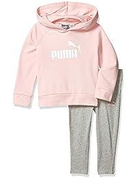 6X Toddler Infant /& GIrls Coney Island Fleece Hoddie /& Pants Sets Size 12m