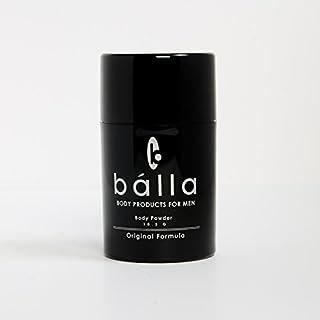 Bálla for Men Body Powder - Original Formula ~ Travel Size, 10.3g (B009P8BPJI) | Amazon price tracker / tracking, Amazon price history charts, Amazon price watches, Amazon price drop alerts