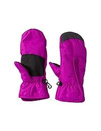 Mountain Warehouse Kids Snow Mittens - Snowproof Childrens Ski Gloves