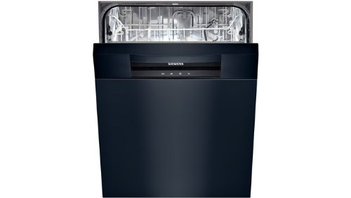 Retro Kühlschrank Siemens : Siemens iq500 sm55e631ch semi integrierter 12places a spülmaschine
