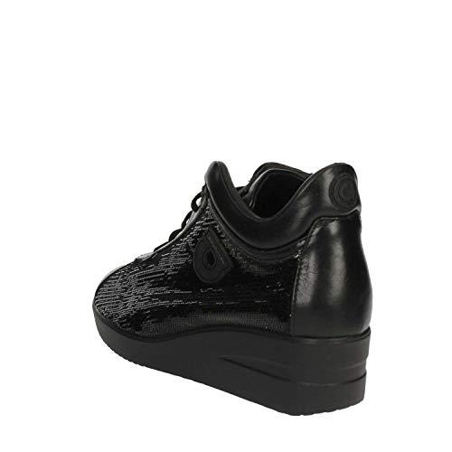 226 Sneakers Agile By 35 Noir Femme Rucoline PwTExqT0