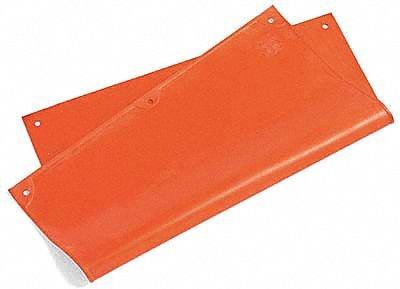 Salisbury Insulating Roll Blanket, Maroon, Class 0 Maroon Salcor(R) Rubber w/Hook and Loop 123LV - 1 Each
