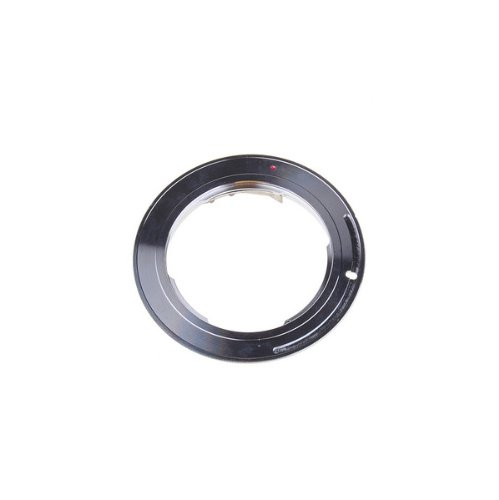 BestDealUSA Contax CY C/Y Lens to Canon EF EOS Mount Adapter Ring