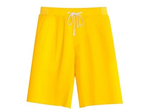 Yellow Gym - 8