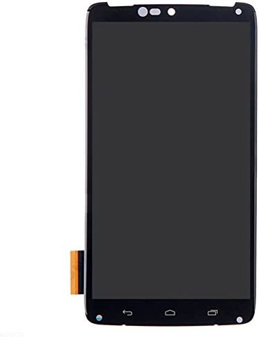 XT1254 XT1225 XT1220 XT1250 LCD Screen Mobile Phone 2 in 1 LCD + Touch Pad Digitizer Assembly for Motorola Droid Turbo