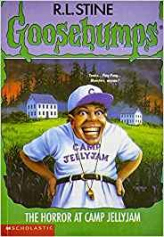- [By R.L. Stine ] The Horror at Camp Jellyjam (Goosebumps - 33) (Paperback)【2018】by R.L. Stine (Author) (Paperback)