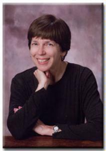 Dr. Carol Solomon Ph.D. MCC