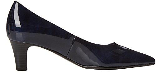 Gabor Women's Fashion Courts Blue (78 Marine) 3Rpycaokyt