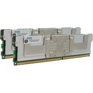 Edge tech 2 x 4 GB DDR2 800 (PC2 6400) RAM 46C7572-PE