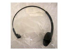 (Plantronics PL-84605-01 Over-the-Head Headband for CS540 W740)