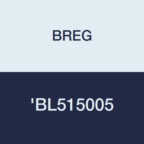 BREG 'BL515005 Genesis Full Shell Walker, 3-Strap, M