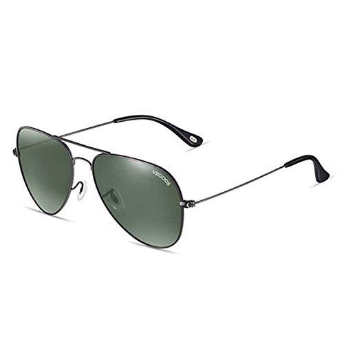 que gafas conducen libre de espejo sol rana hombres las de polarizador Los gafas los de hombres E gafas al de aire qxvnHOPzB