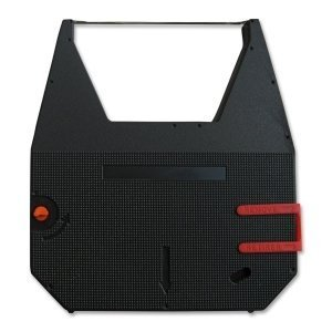 """""""Package of Two"""" Brother EM 60, EM 65, EM 80, EM 85 and Others Typewriter Ribbon, Compatible, Correctable, 7020, B165, T330"""