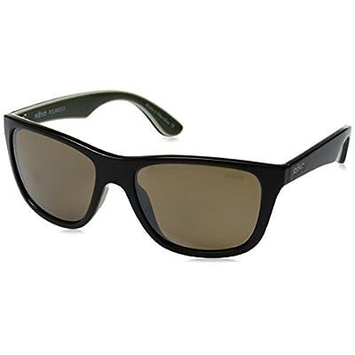2fe0784bf1 Revo Unisex Unisex RE 1001 Otis Square Polarized UV Protection Sunglasses