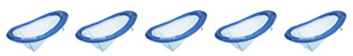 Kelsyus Floating Water Hammock, Float-A-Round mLXpLp, 5 Pack