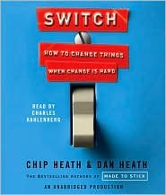 Switch Unabridged edition by