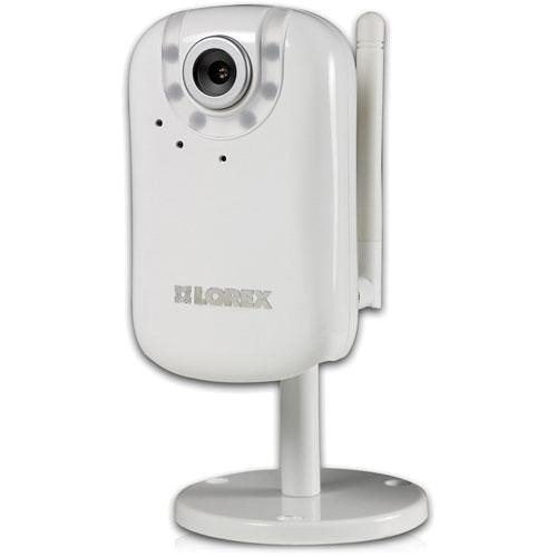 Lorex LNE3003i Wireless Network Easy Connect Security Camera