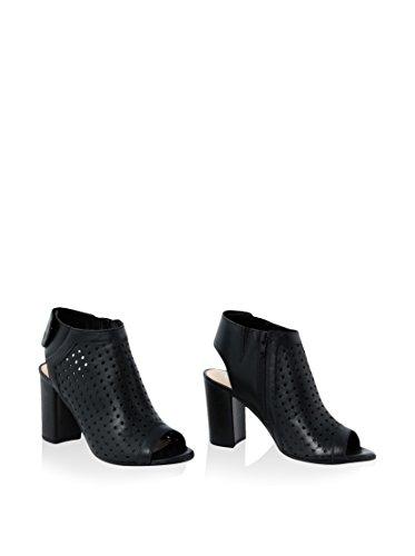 GIANNI GREGORI Zapatos abotinados  Negro EU 36