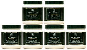 Connolly Hide Care Leather Conditioner - Case of 6