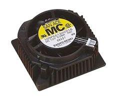 Axial Fan, San Ace MC Series, 12 V, DC, 50.8 mm, 30 mm, 28 dBA by SANYO DENKI - SANACE FANS