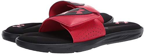 thumbnail 6 - Under-Armour-Men-039-s-Ignite-VI-Slide-Sandal-Choose-SZ-color