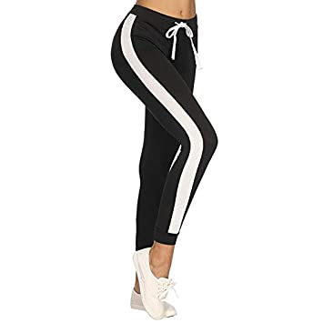 YUNMENG Pantalones De Yoga Ropa Yoga Leggings Deportivos ...