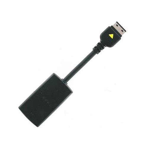 OEM Samsung 20-Pin Multi Adapter 2.5mm Stereo - Adapter Multi Pin 20