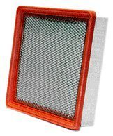 WIX Filters - 46388 Air Filter Panel, Pack of 1