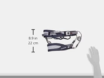 Mammut Klettergurt Ophir 4 Slide : Mammut klettergurt zephir amazon sport freizeit