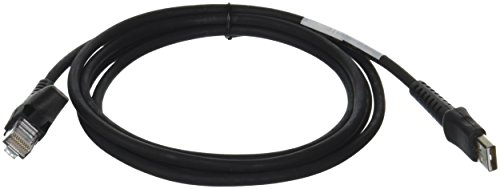 Intermec CAB-SG20-USB001 USB Cable for Series SG20 Mobility Scanner (In Cab Scanner)