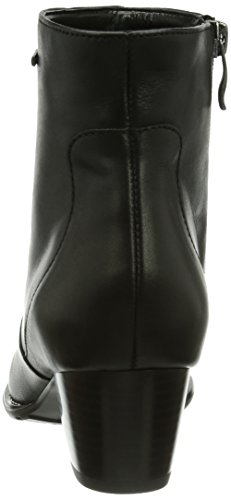 ara Florenz-St-Gore-Tex - botas de cuero mujer negro - negro