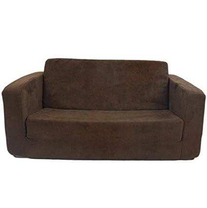 Amazon.com: Hebel Micro Toddler Flip Sofa   Model SF - 178 ...