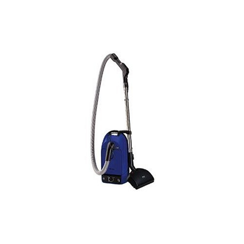 Miele S251 Miele Plus Compact Canister Vacuum Cleaner – Royal Blue