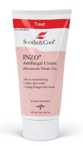 Soothe Cool INZO Antifungal