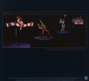 Van Halen II (Remastered 180 Gram Vinyl)