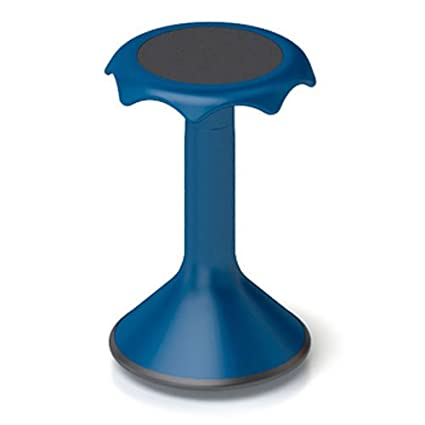 amazon com hokki stool 20 blue kitchen dining rh amazon com