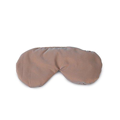 Sposh Taffeta Herbal Eye Pillows (Moonstone)