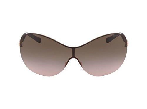 79e48ebdd44c9 Michael Kors Croatia Sunglasses MK1002B 100314 Rose Gold Brown Rose  Gradient 40 14 125