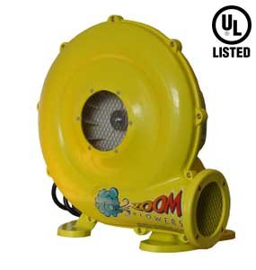 780 Watt Efficient Zoom Commercial Inflatables product image