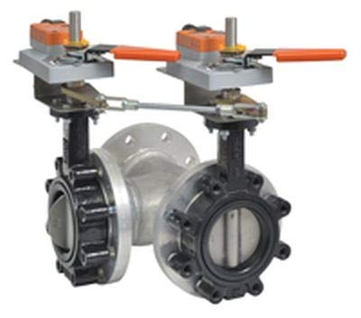 Butterfly Valve Belimo Aircontrols Usa Inc