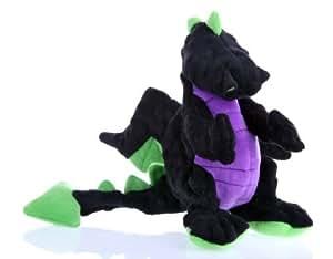 Pet Supplies : QUAKER PET GROUP LLC - GODOG DRAGON DOG TOY