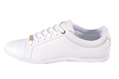 Pizzo Lacoste 317-734caw0081216 Bianco