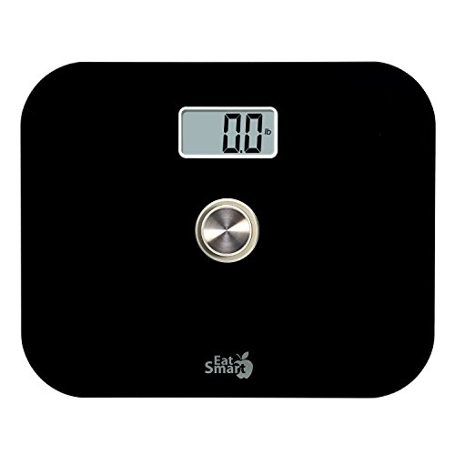 eatsmart digital bathroom scale - 7