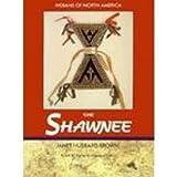 The Shawnee-Northeast, Janet Hubbard-Brown, 0791034755
