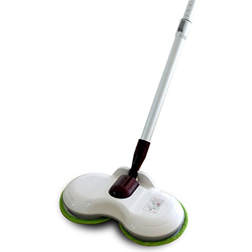 Honors Dual Rotational Wet-mop and Floor Polisher by HONORS