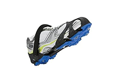 STABILicers Run Traction Ice Cleat for Snow & Ice, 1 pair