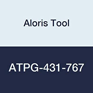 product image for Aloris Tool ATPG-431-767 Carbide Inserts for Mini Swivel-Cartridge Tool Holder