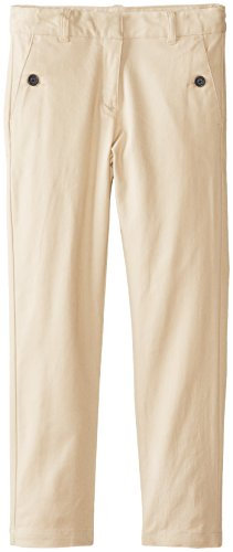 Skinny Ankle Length Pants - 8