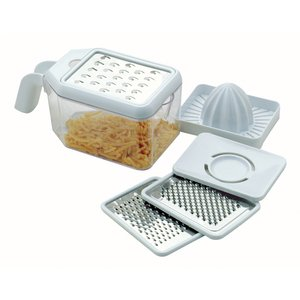 Norpro Multi Grater and Zester by Norpro